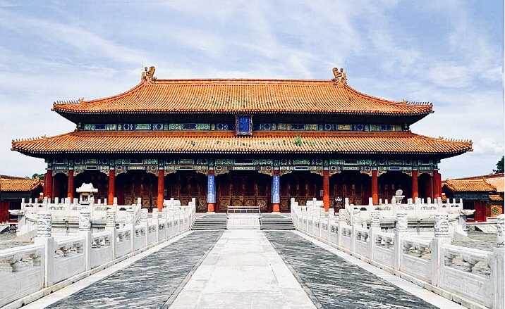 Palace Museum offers online exhibtions