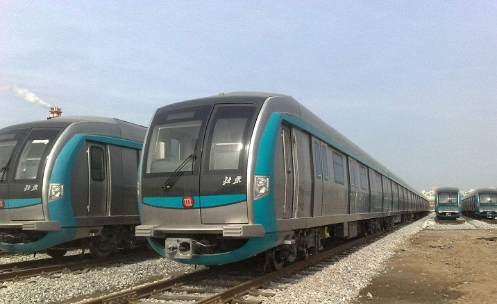 Beijing Subway adopts different policies for further control the virus