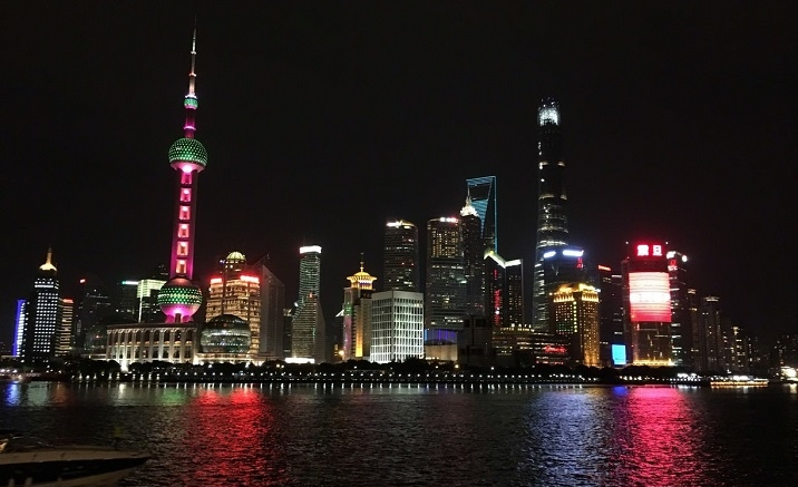 Shanghai opens the first Nightlife Festival