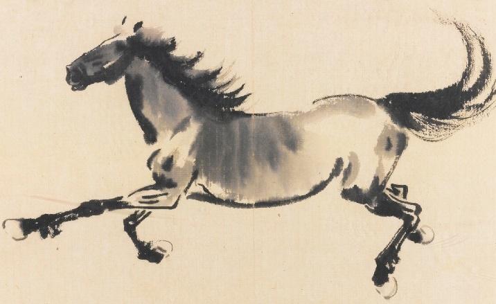 Chongqing Xu Beihong Art Museum opens