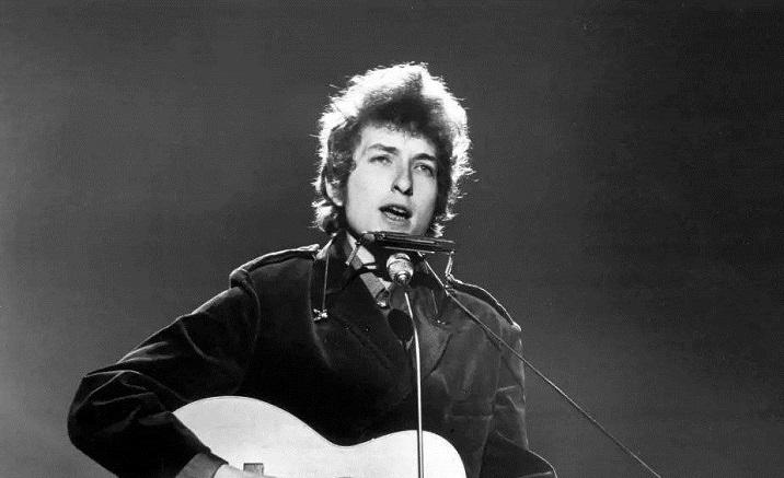 Bob Dylan retrospective exhibition to open in Beijing on June 25