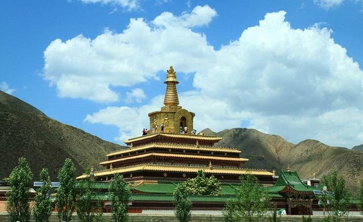 Huangnan Tibetan Autonomous Prefecture to enhance intangible cultural protection