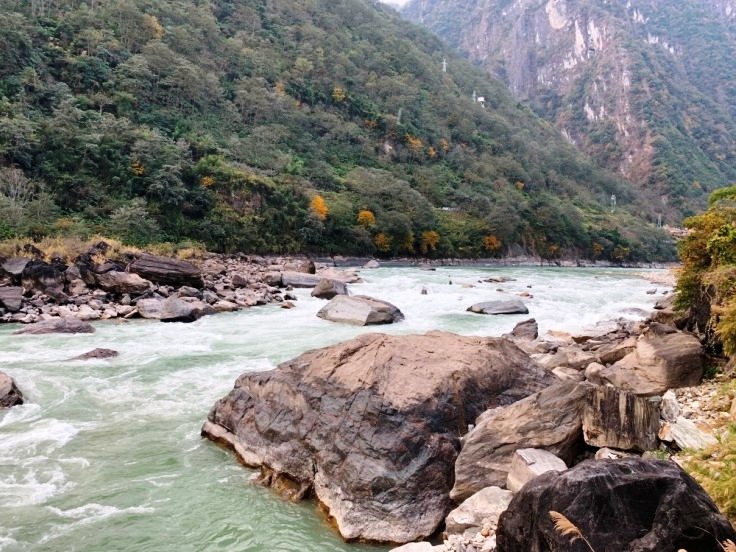 Yunnan's Best Kept Secret: Nujiang Valley Eco Tour