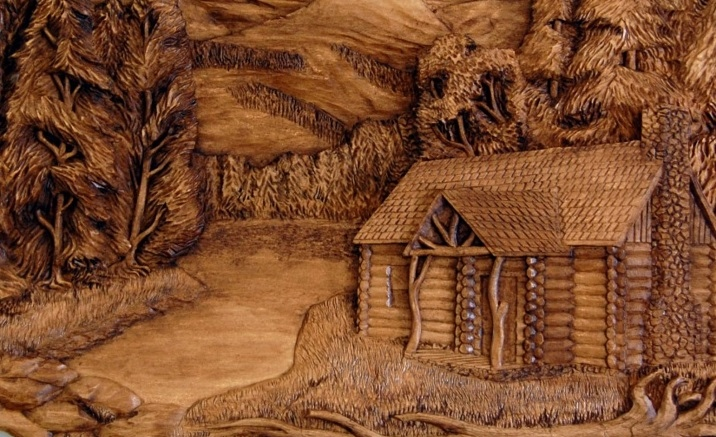 National Museum of China opens the Chaozhou Woodcarving Exhibition