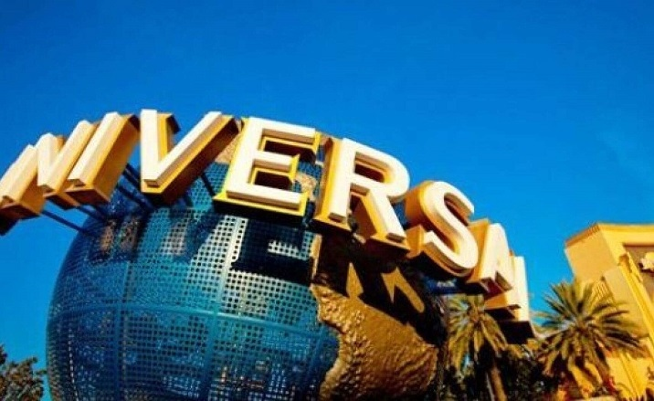 Universal Beijing Resort completes the first phase of building