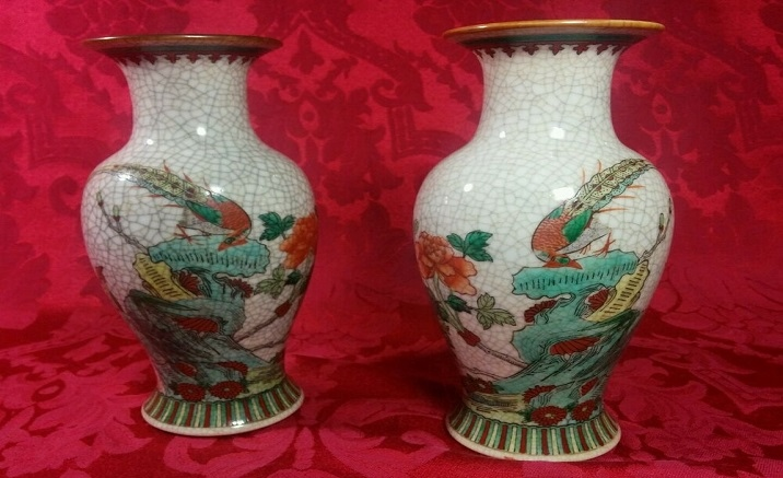 Exhibition of imperial porcelain opens in Beijing