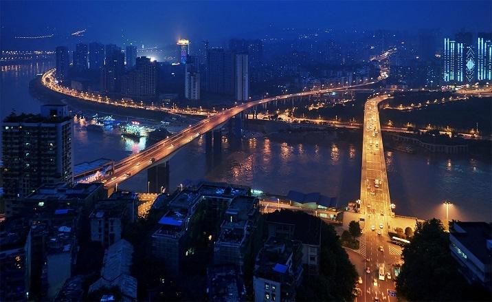 Love in Yuzhong exhibition opens in Chongqing