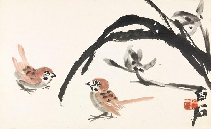 Zhejiang Art Museum opens art exhibition