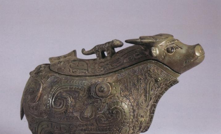 Shanghai Museum kicks off an ox-themed art