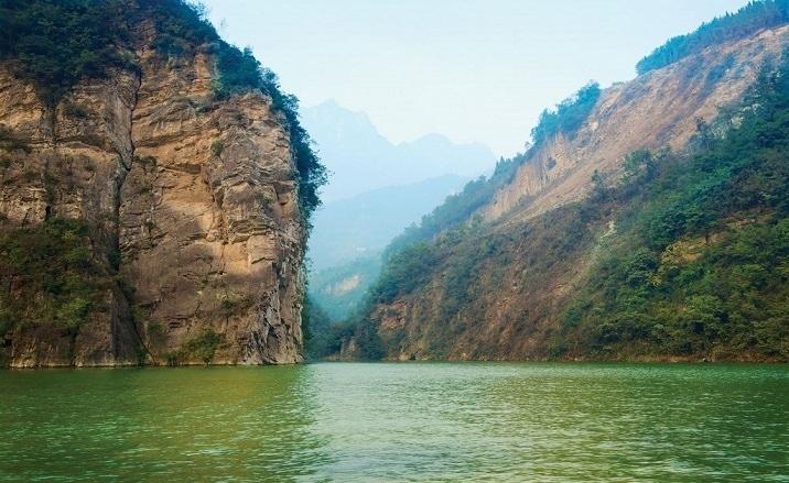 Chongqing to add more Yangtze River cruise routes