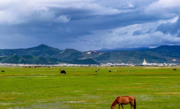 Lijiang and Shangri-La Minority Paradise Tour