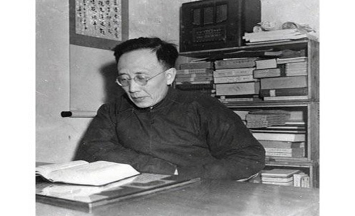 Guo Moruo's Former Residence opened on trial