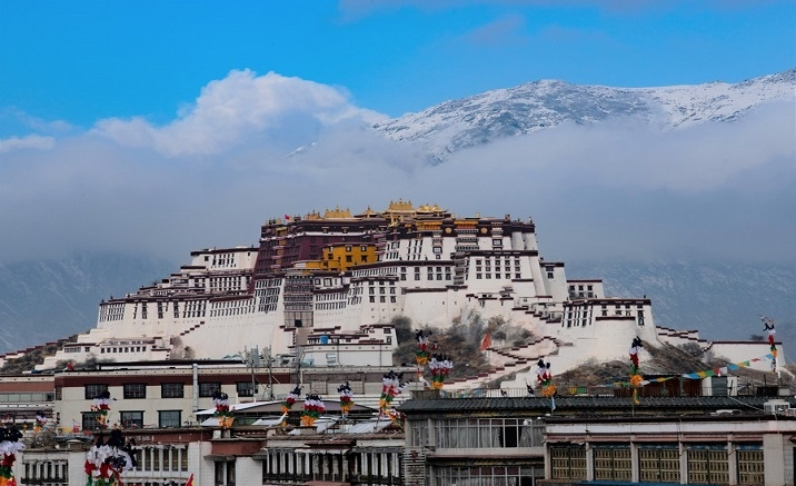 Tibet opens the online rare ancient books to readers worldwide
