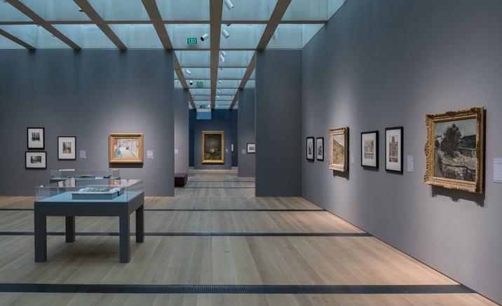 Chongqing opens the finance-themed museum