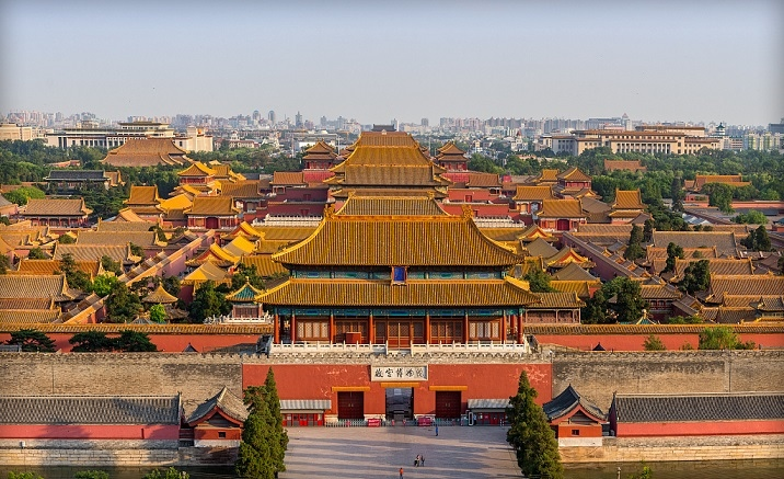 The National Palace Museum Relocation Memorial South opens