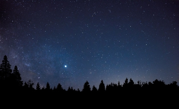 The first Starry Sky Music Festival to open soon