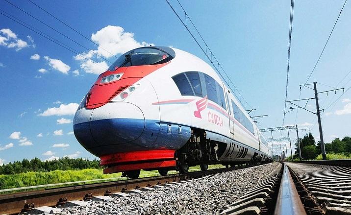 Chongqing and Zhangjiajie are linked by bullet train
