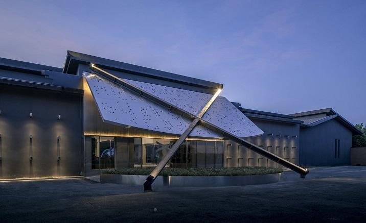 Beijing X Museum opens the art exhibition