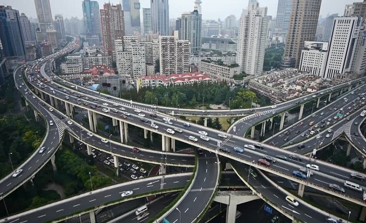 Chongqing opens the exhibition themed on expressways