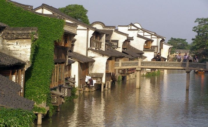 The Eighth Wuzhen Theater Festival to open soon