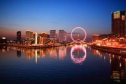 Nocturne de Tianjin