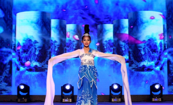 The Belt and Road International Music Festival