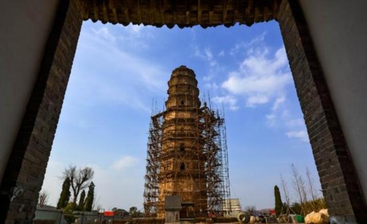 Wuhua Temple
