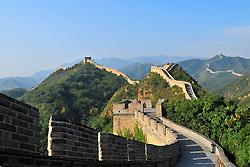Grande Muraille du troncon Juyongguan