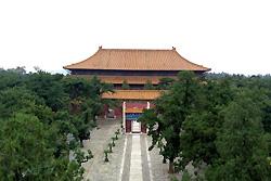 Tombeau de Ming - Changling