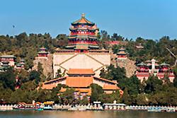 Palais d'été de Beijing