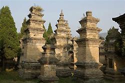 Le temple Shaolin -3