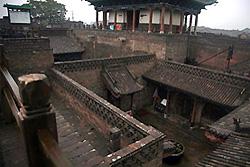 Vieille ville de Pingyao, province du Shanxi (3)