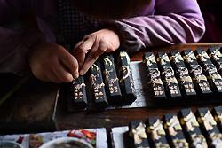 Fabrique d'encre et d'encriers traditionnels, Tunxi