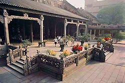 Temple de la famille Chen