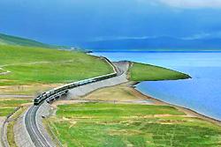 Ligne ferroviaire Qing-Zang