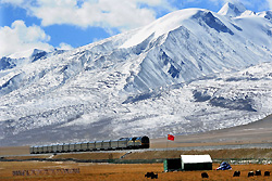 Ligne ferroviaire Qing-Zang -2