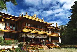 Palais Norbulingkha