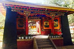 Palais Norbulingkha -2