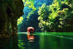 Visite payable organisée par bateau