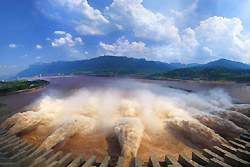 Grand Barrage des 3 Gorges