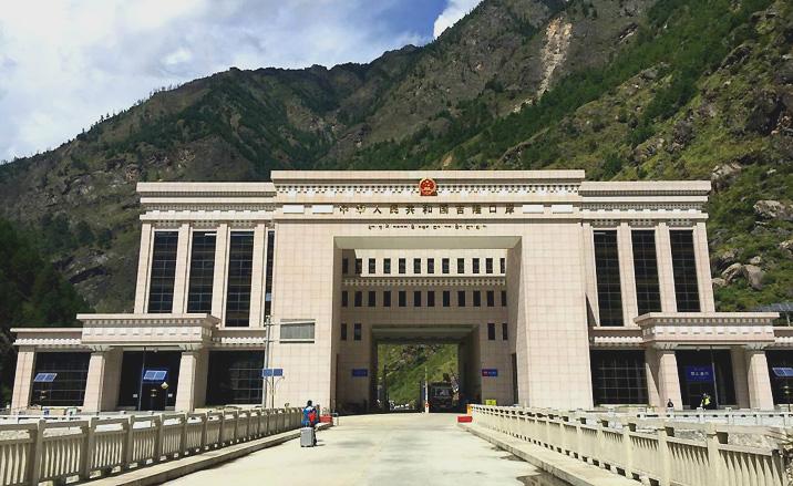Chine - Népal : la route terrestre se rouvre