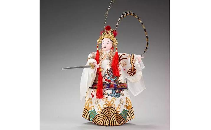 L'œuvre de M. Xu Zhuchu et son fils